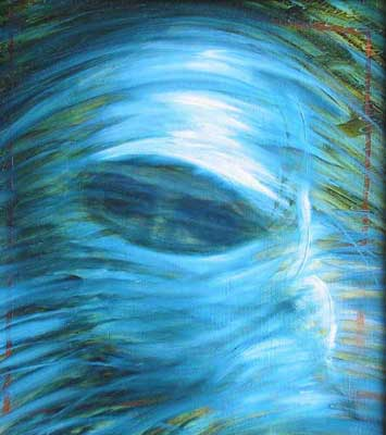 31woman.oil-burlap.45x50